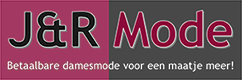 Grote maten dameskleding J & R Mode te Scheemda